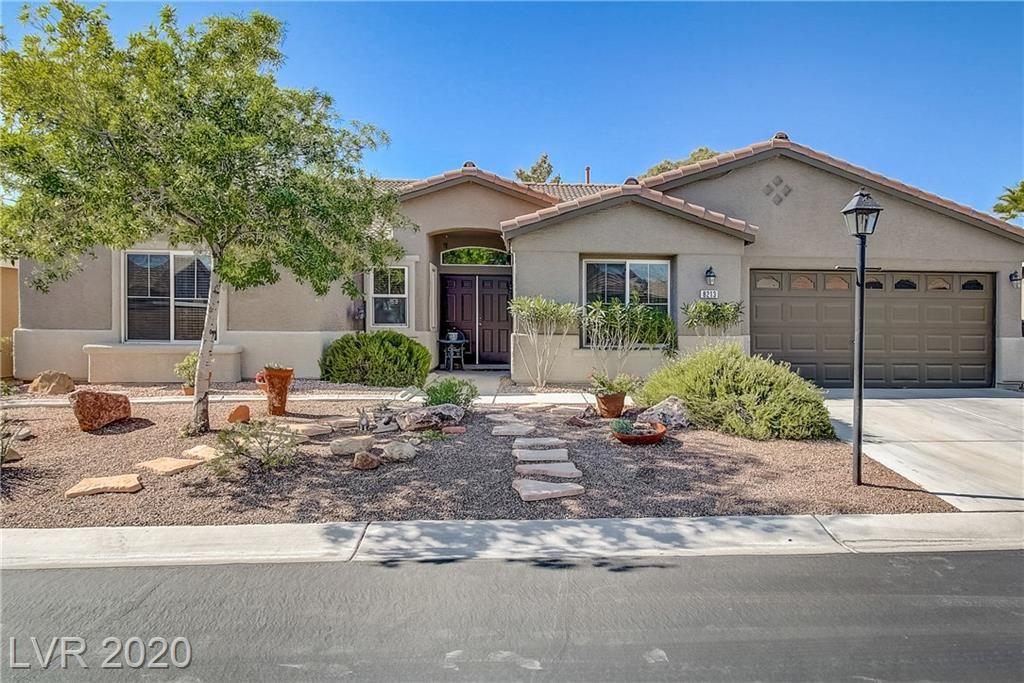8213 Dusty Valley Court, Las Vegas, NV 89131 - MLS#: 2243407