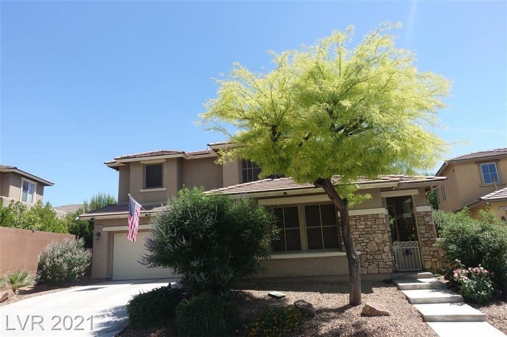 10420 Garland Grove Way, Las Vegas, NV 89135 - MLS#: 2262407