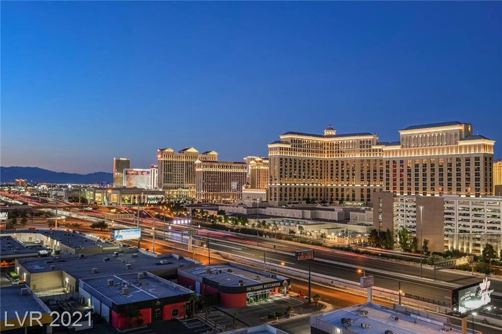 Photo of 4471 DEAN MARTIN Drive #1400, Las Vegas, NV 89103 (MLS # 2311407)