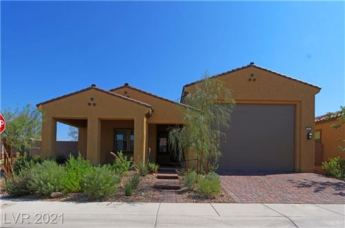 Photo of 780 Rocky Nook Street, Henderson, NV 89011 (MLS # 2264408)
