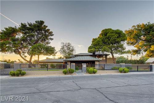 Photo of 1630 Westwood Drive, Las Vegas, NV 89102 (MLS # 2337408)