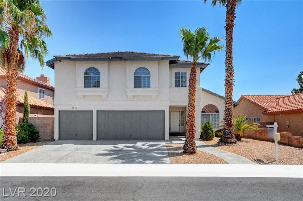 Photo of 2832 Albrook Circle, Las Vegas, NV 89117 (MLS # 2224408)