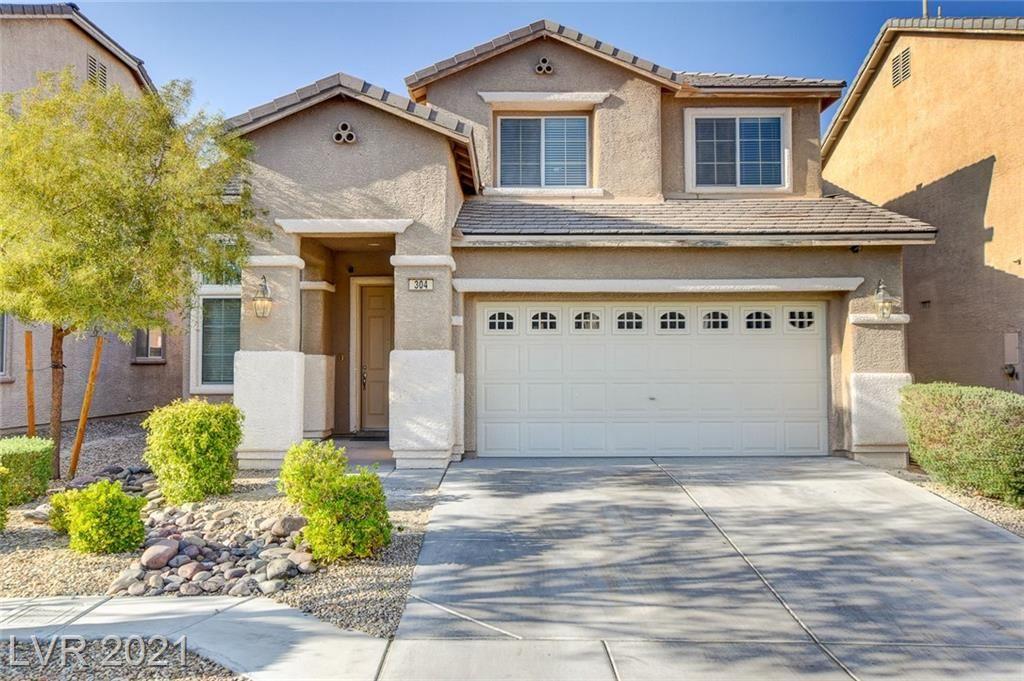 304 Iron Summit Avenue, North Las Vegas, NV 89031 - MLS#: 2285408