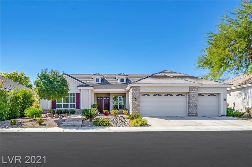 Photo of 1001 Star Pine Drive, Las Vegas, NV 89144 (MLS # 2342408)