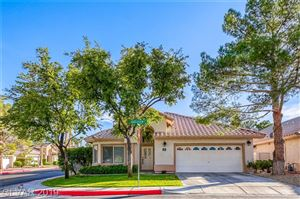 Photo of 122 EAGLEVIEW Court, Henderson, NV 89074 (MLS # 2143409)