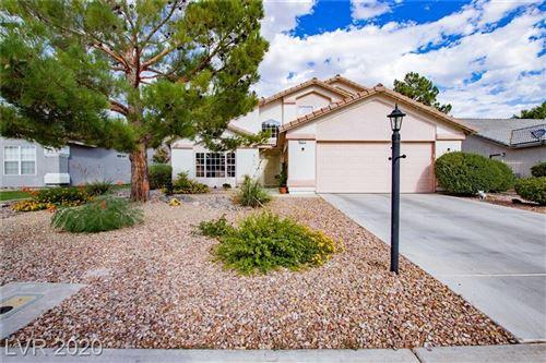Photo of 5217 Rim View Lane, Las Vegas, NV 89130 (MLS # 2215409)