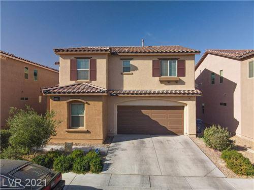 Photo of 1320 Nature Loop Avenue, North Las Vegas, NV 89031 (MLS # 2295409)