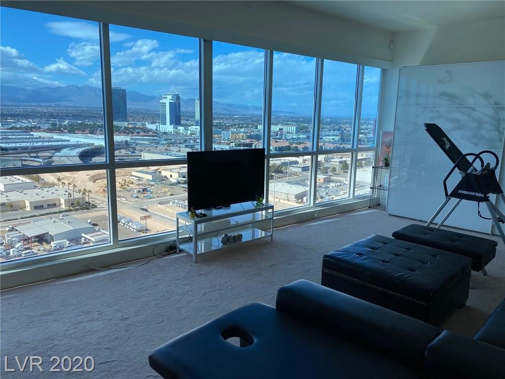 Photo of 4575 DEAN MARTIN DR #2208, Las Vegas, NV 89103 (MLS # 2178409)