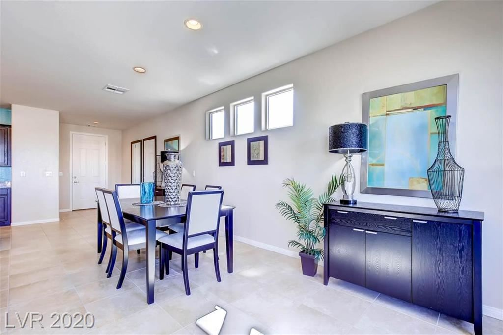 Photo of 4208 Ramses #Lot 116, North Las Vegas, NV 89084 (MLS # 2201409)