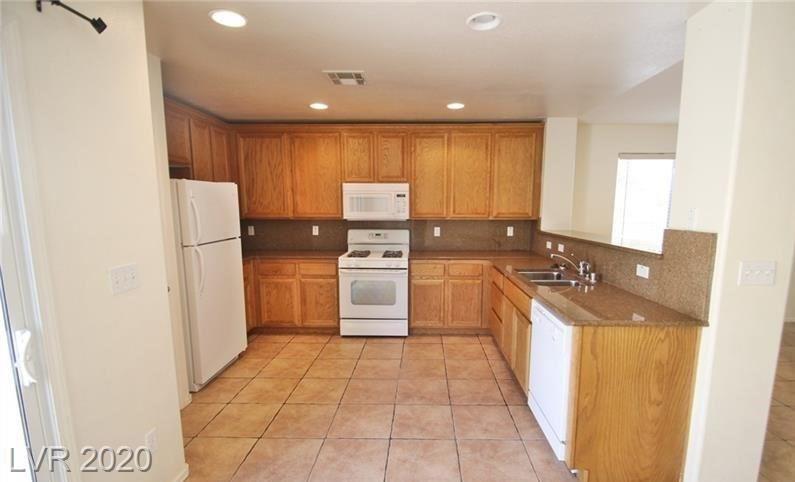 Photo of 8244 New Leaf Avenue, Las Vegas, NV 89131 (MLS # 2204409)