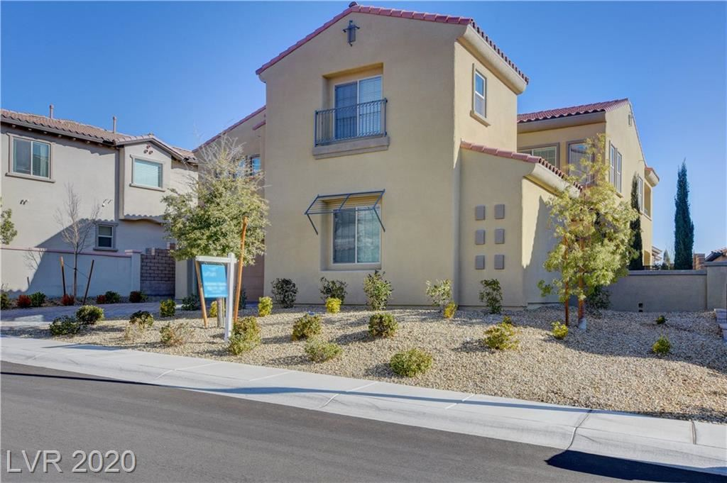 Photo of 280 Elder View Drive, Las Vegas, NV 89138 (MLS # 2237409)