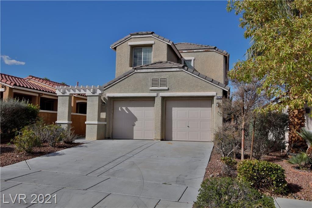 Photo of 10250 Chigoza Pine Avenue, Las Vegas, NV 89135 (MLS # 2307409)
