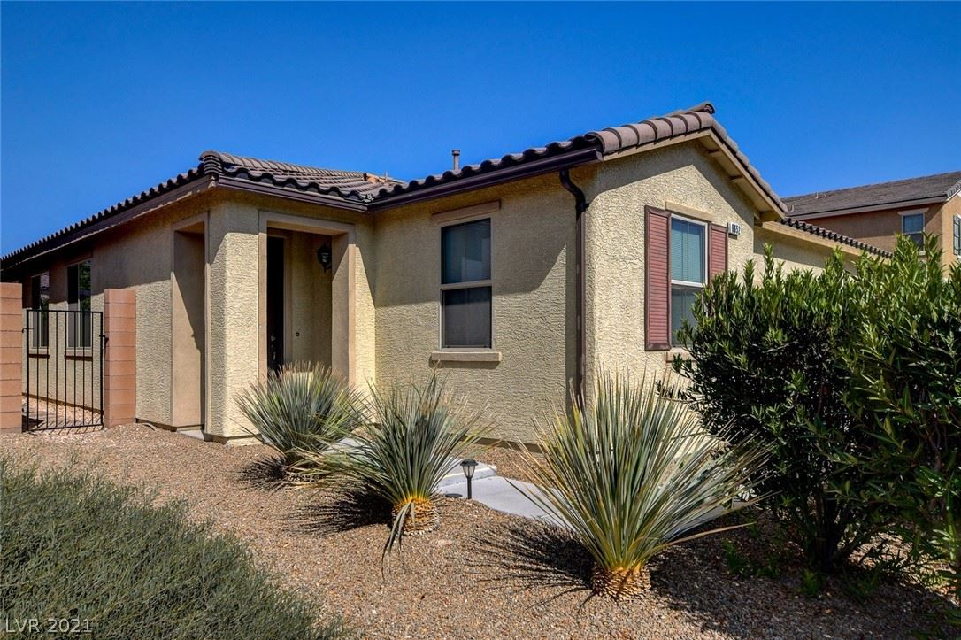 Photo of 6652 Fort William Street, North Las Vegas, NV 89084 (MLS # 2326409)