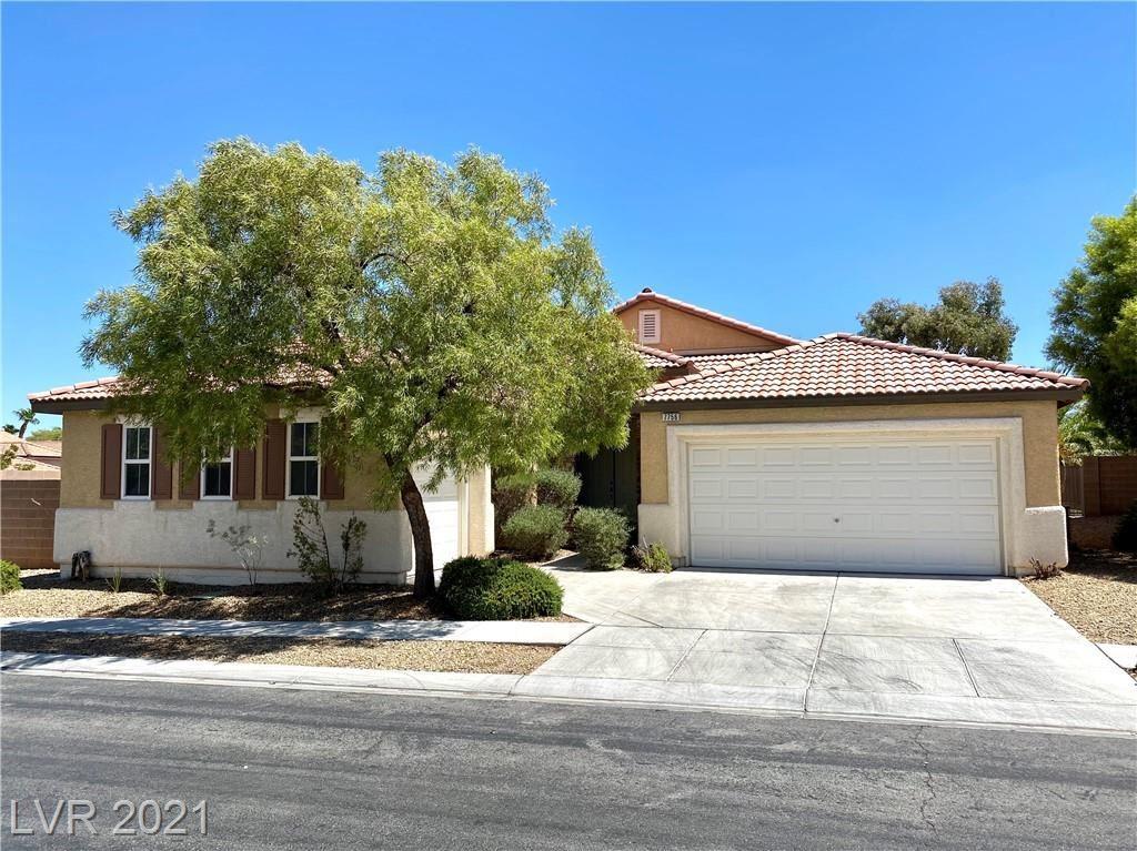 Photo of 7756 Sagebrush Bend Street, Las Vegas, NV 89113 (MLS # 2327409)