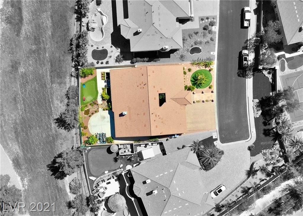 Photo of 4552 GREY SPENCER Drive, Las Vegas, NV 89141 (MLS # 2330409)