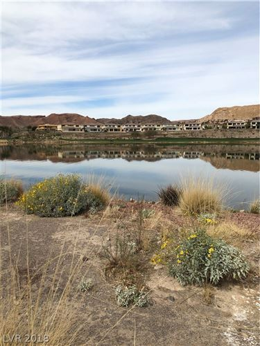 Tiny photo for 40 GRAND CORNICHE Drive, Henderson, NV 89011 (MLS # 1971410)