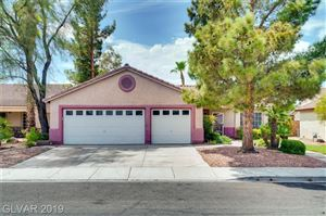 Photo of 613 BRAVERWOOD Drive, Henderson, NV 89015 (MLS # 2108410)