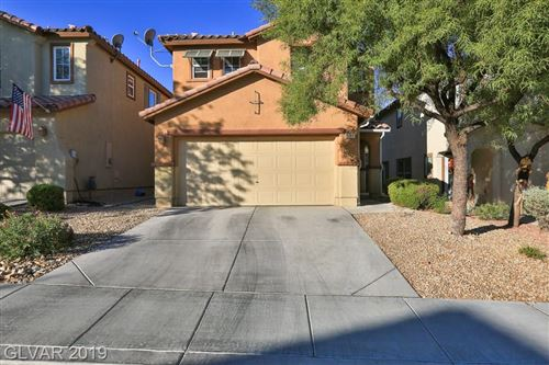 Photo of 681 MONUMENT POINT Street, Henderson, NV 89002 (MLS # 2151410)