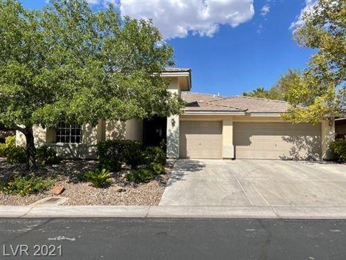 Photo of 608 Point Ridge Place, Las Vegas, NV 89145 (MLS # 2300410)