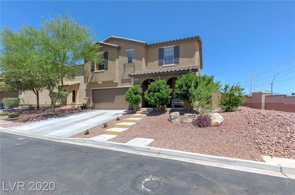 Photo of 10702 Monaco Beach Avenue, Las Vegas, NV 89166 (MLS # 2204410)