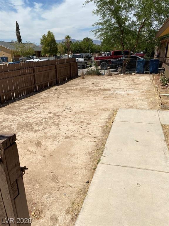 Photo of 3736 Lone Oak Street, Las Vegas, NV 89115 (MLS # 2212410)