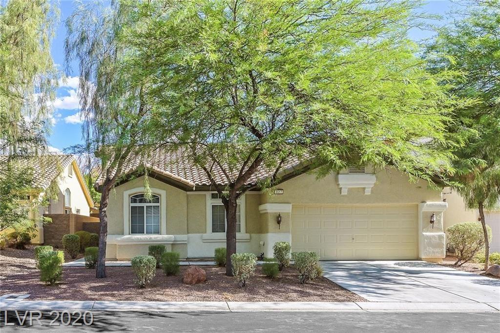 Photo of 3517 Alcudia Bay Avenue, Las Vegas, NV 89141 (MLS # 2215410)