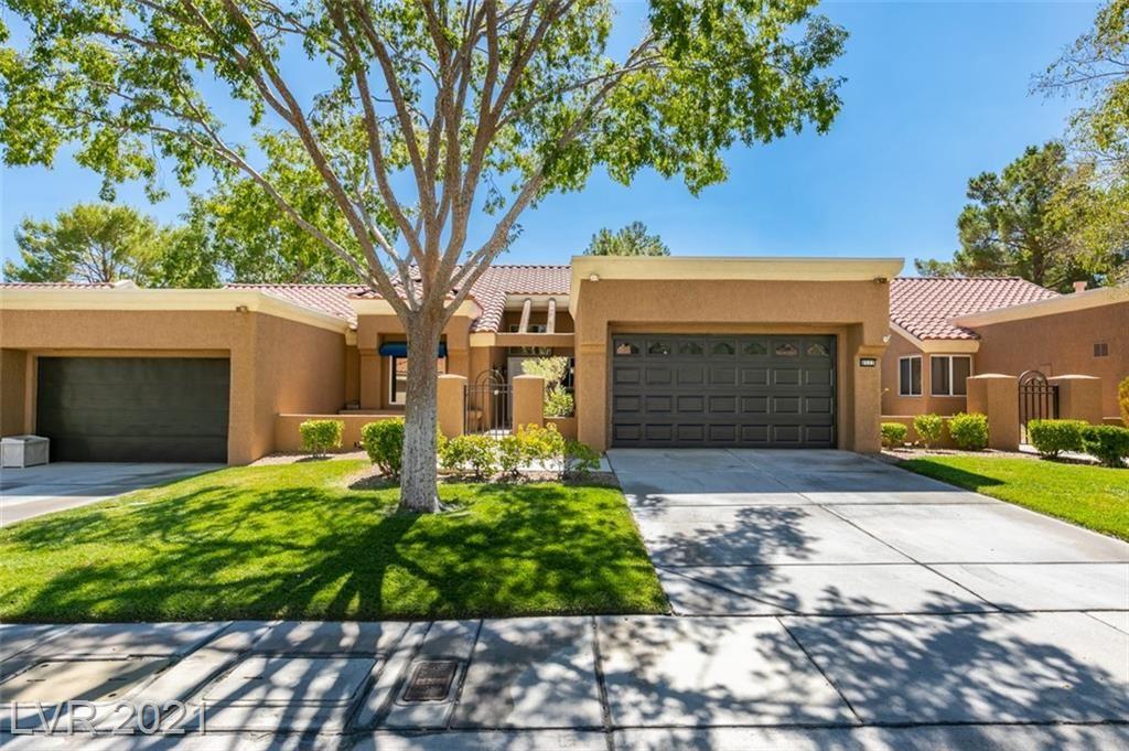 Photo of 8533 Millsboro Drive, Las Vegas, NV 89134 (MLS # 2332410)