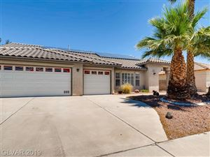 Photo of 816 SINGING DRUM Dr Drive, Henderson, NV 89002 (MLS # 2107411)