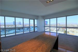 Photo of 4471 DEAN MARTIN Drive #1500, Las Vegas, NV 89103 (MLS # 2136411)