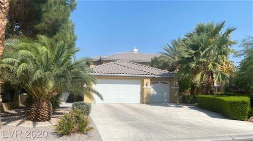 Photo of 1700 Silver Oaks Street, Las Vegas, NV 89117 (MLS # 2234411)