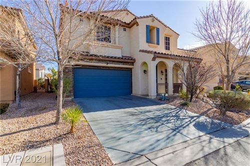 Photo of 10428 Mulvaney Circle, Las Vegas, NV 89141 (MLS # 2263411)