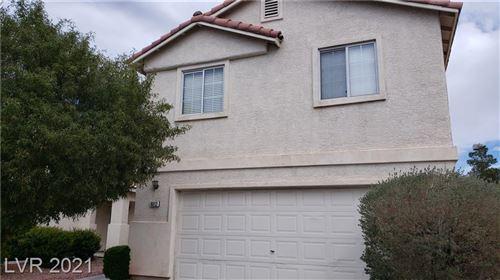 Photo of 6012 Seneca Springs Street, Las Vegas, NV 89130 (MLS # 2302411)