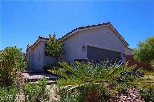 Photo of 9443 Cumberland Ranch Avenue, Las Vegas, NV 89178 (MLS # 2330411)