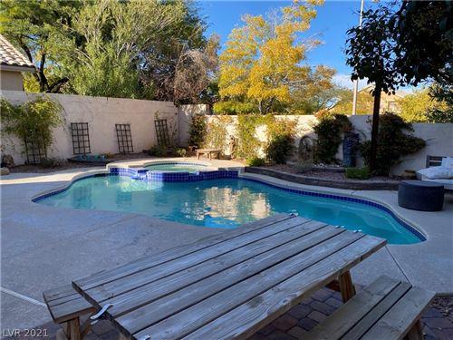 Photo of 10504 Beachwalk Place, Las Vegas, NV 89144 (MLS # 2344411)