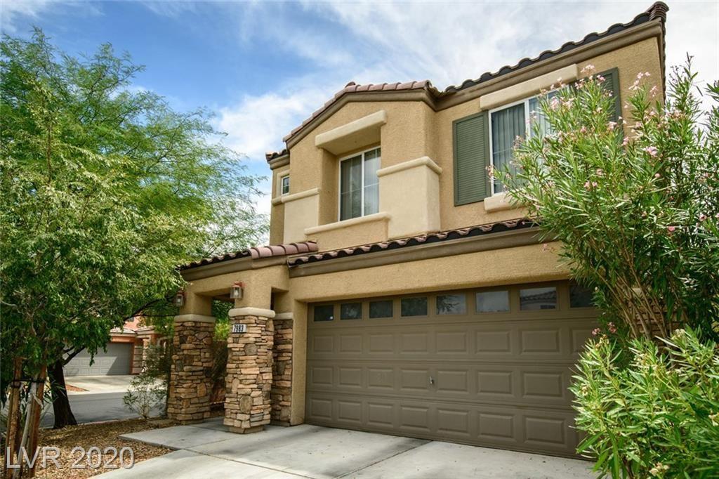 Photo of 7983 Torremolinos Avenue, Las Vegas, NV 89178 (MLS # 2207411)