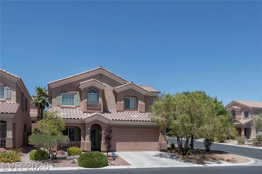 Photo of 7641 Lani Dawn Street, Las Vegas, NV 89149 (MLS # 2210411)