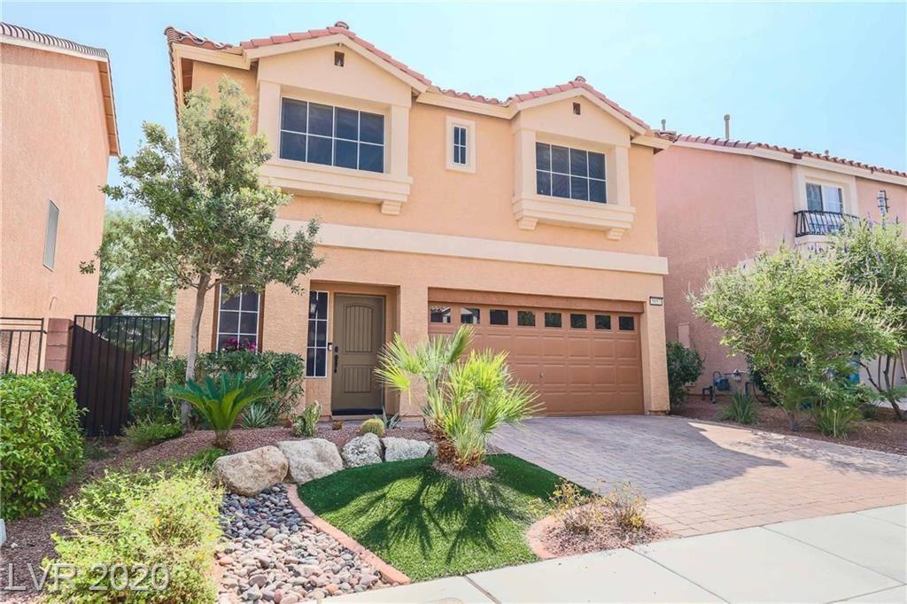 Photo of 5957 Pillar Rock Avenue, Las Vegas, NV 89139 (MLS # 2231411)