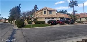 Photo of 395 Discovery Court, Henderson, NV 89014 (MLS # 2070412)