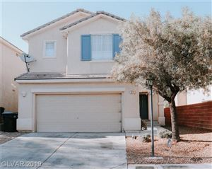 Photo of 224 Restful Crest Avenue, North Las Vegas, NV 89032 (MLS # 2108412)