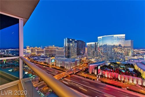 Photo of 4575 Dean Martin Drive #1909, Las Vegas, NV 89103 (MLS # 2222412)