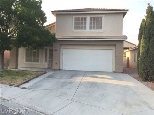 Photo of 4006 Passing Storm Lane, North Las Vegas, NV 89031 (MLS # 2233412)
