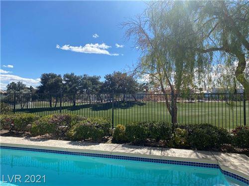 Photo of 8625 Robinson Ridge Drive, Las Vegas, NV 89117 (MLS # 2271412)