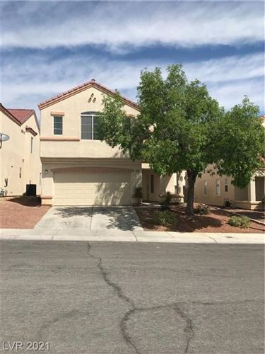 Photo of 7616 Eminence Court, Las Vegas, NV 89131 (MLS # 2286412)