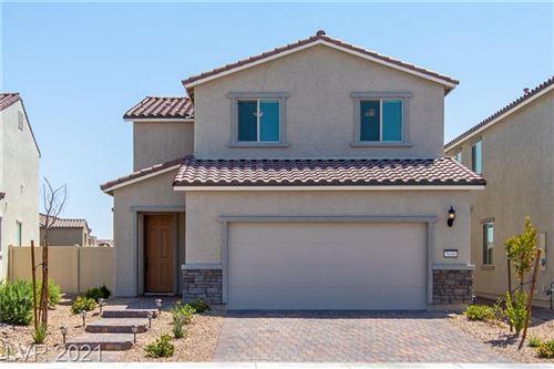 Photo of 5648 Red Cedar Street, North Las Vegas, NV 89031 (MLS # 2322412)