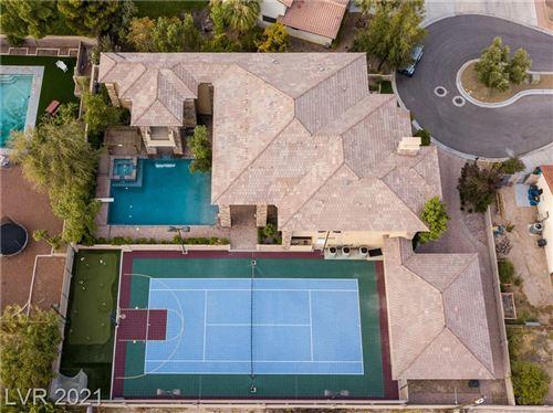Photo of 2550 Sterling Circle, Las Vegas, NV 89120 (MLS # 2343412)