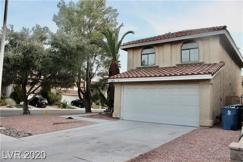 Photo of 8801 Beach Front, Las Vegas, NV 89117 (MLS # 2195412)
