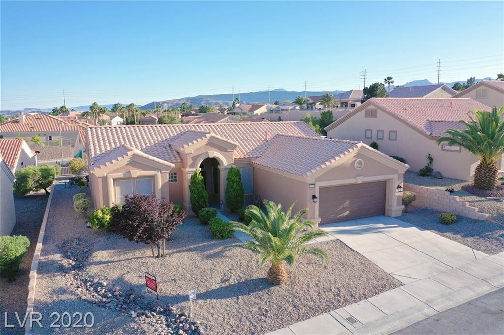 Photo of 11013 Sundown Hill Avenue, Las Vegas, NV 89134 (MLS # 2212412)