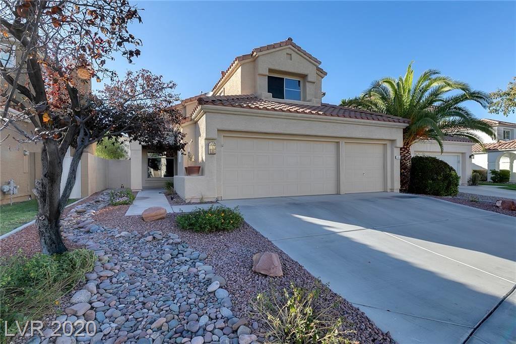 Photo of 1421 Goldenspur Lane, Las Vegas, NV 89117 (MLS # 2226412)