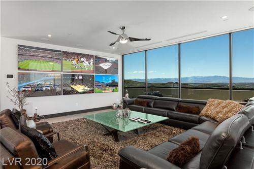 Tiny photo for 750 DRAGON RIDGE Drive, Henderson, NV 89012 (MLS # 2147413)