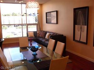 Photo of 4585 DEAN MARTIN Drive #205, Las Vegas, NV 89103 (MLS # 2148413)